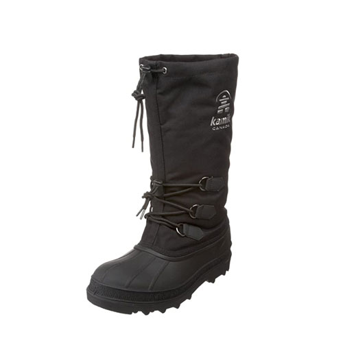 Kamik Canuck Cold Men's Snowmobile Boots