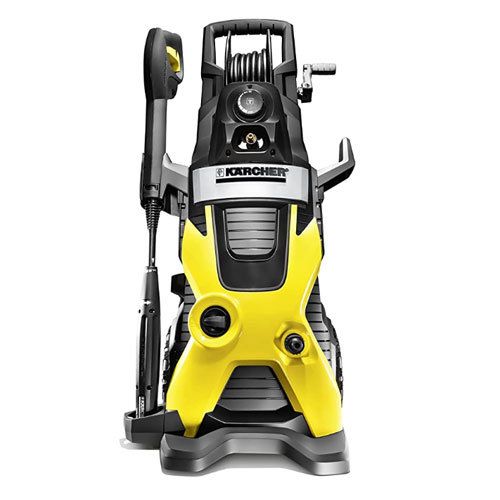 Karcher Premium Electric Pressure Washer
