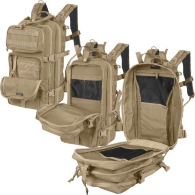 Maxpedition Falcon-II MOLLE Tactical Backpack
