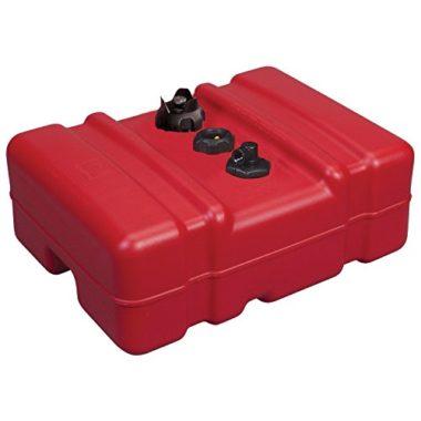 Moeller Sight Gauge Portable Boat Fuel Tank