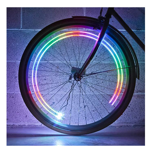 Monkey Lectric M204 Bike Wheel Lights