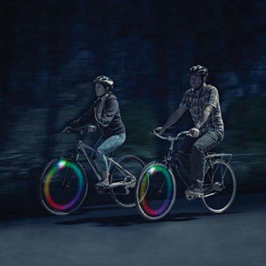 Nite Ize Spokelit Bike Wheel Lights