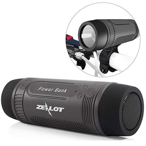 Zealot Bike Speaker