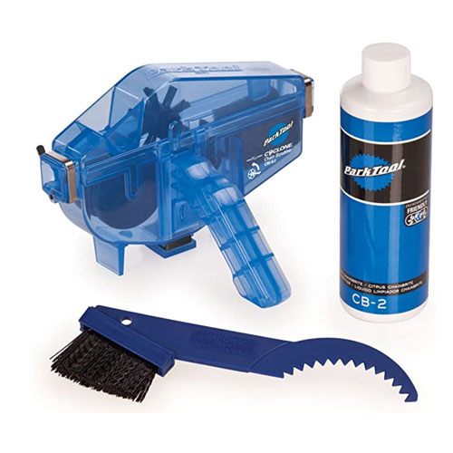 Park Tool CG-2.3 Chain Gang Bike Chain Cleaner