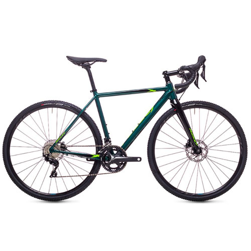 Ridley X-Ride Disc 105 HD Cyclocross Bike