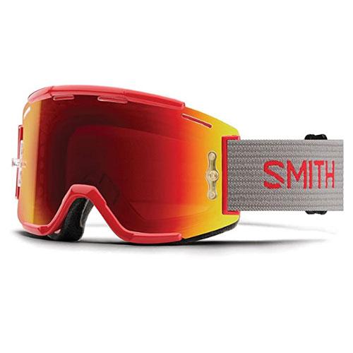 Smith Optics Squad Off Road MTB Goggles
