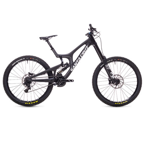 Santa Cruz V10 Carbon S Downhill Mountain Bike