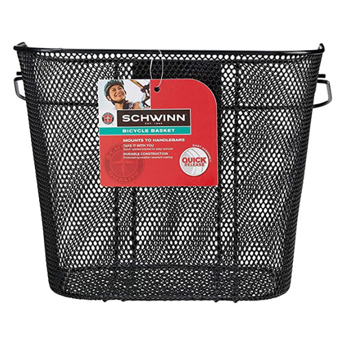 Schwinn Wire Bike Basket