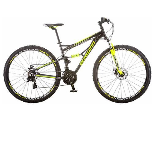Schwinn Traxion Full Dual Suspension Downhill Mountain Bike