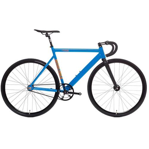 State Bicycle Co. Black Label Aluminum Track Single Speed Bike