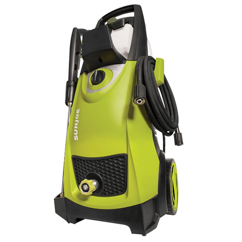 Sun Joe 2030 PSI Electric Pressure Washer