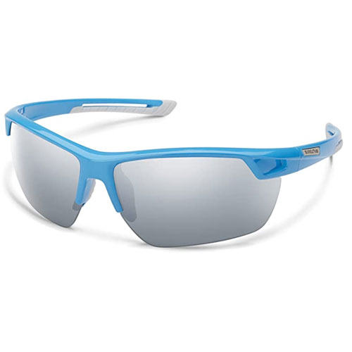 Suncloud Contender Polarized Cycling Sunglasses