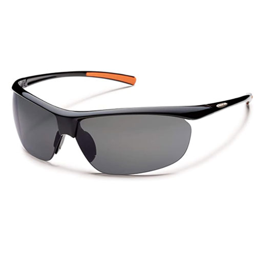 Suncloud Zephyr Polarized Cycling Sunglasses