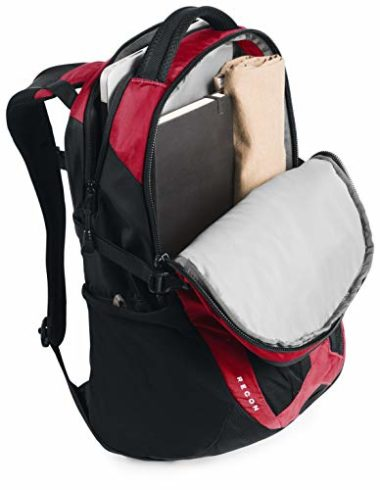The North Face Recon Grey Backpack