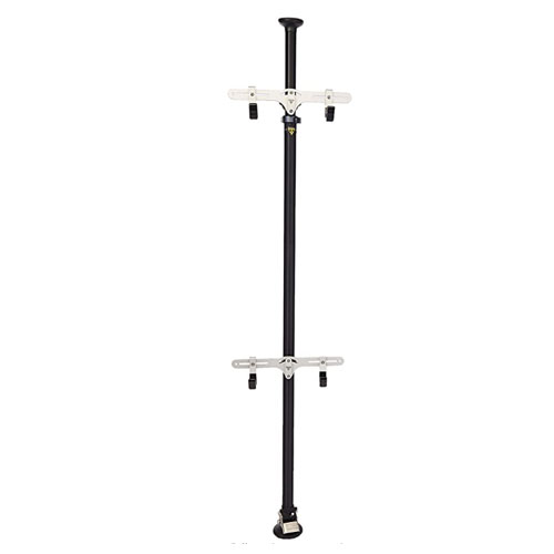 Topeak Dual Touch Floor to Ceiling Bike Wall Mount