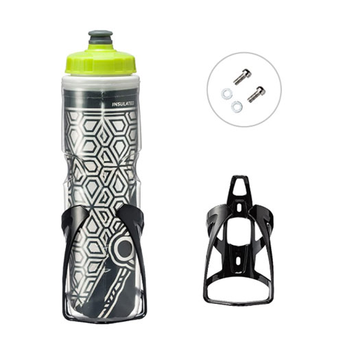 Via Velo Cycling Water Bottle