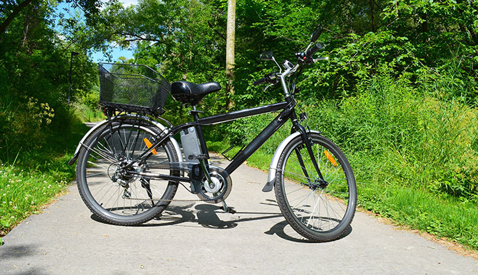 What_are_the_disadvantages_of_electric_bikes_