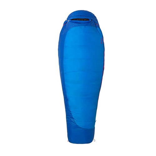 Marmot Trestles Cold-Weather Mummy Women's Sleeping Bag