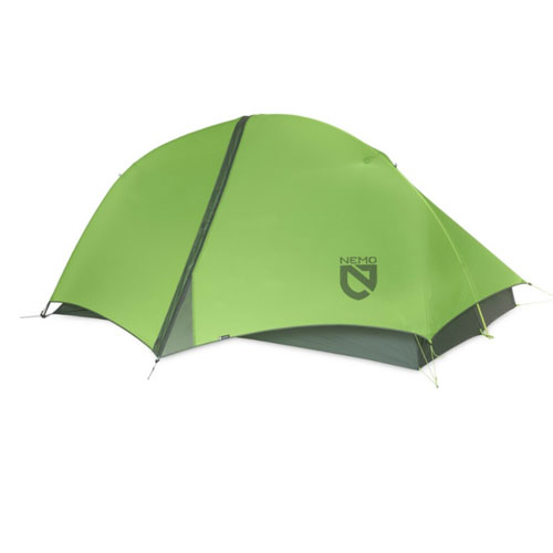 NEMO Hornet 2-Person Ultralight Tent