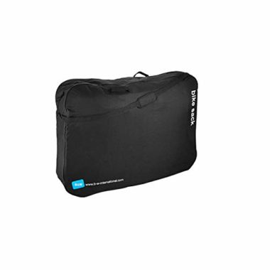 B&W International Sack Bike Travel Bag
