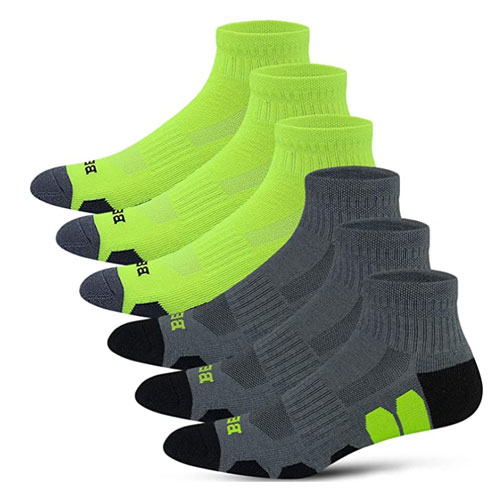 Bering Men's Cycling Socks