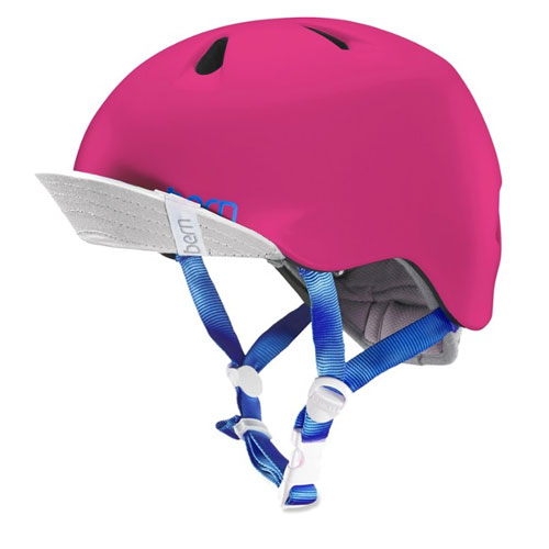 Bern Nina Jr. Kid's Bike Helmet