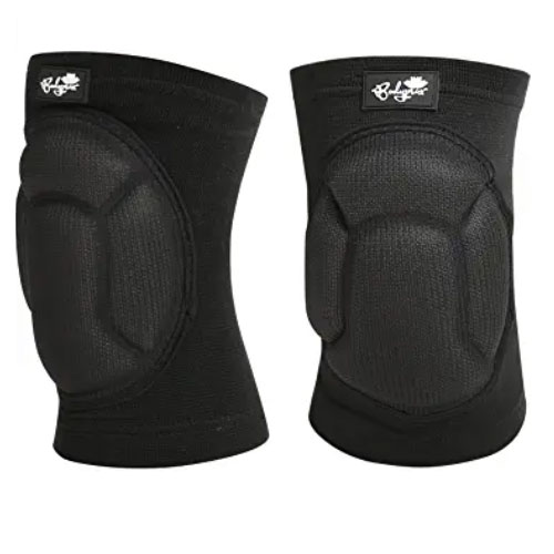 Bodyprox Protective Anti-Slip MTB Knee Pads