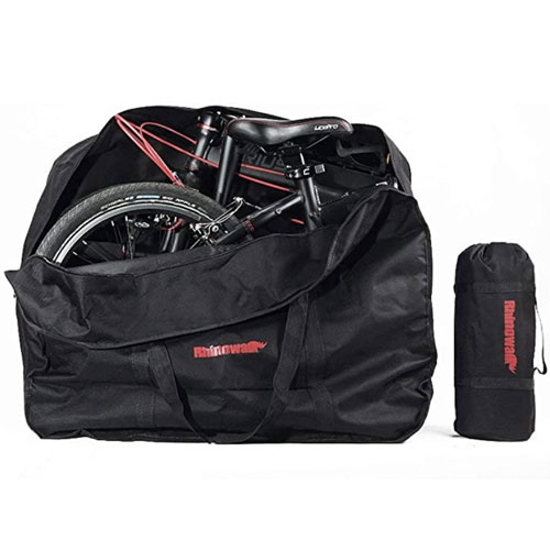 CamGo Folding Bike Travel Bag