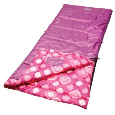Coleman Plum Fun 45 Kids Sleeping Bag