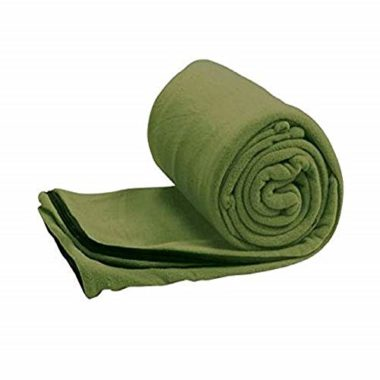 Coleman Stratus Adult Fleece Sleeping Bag Liner
