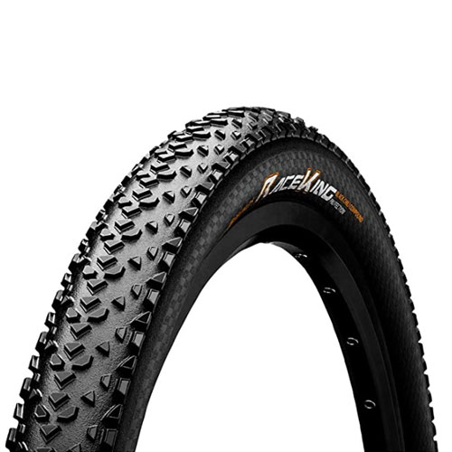 Continental Cross King Tubeless Road Tires