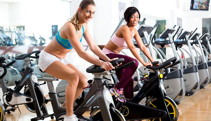 Exercise_Bikes