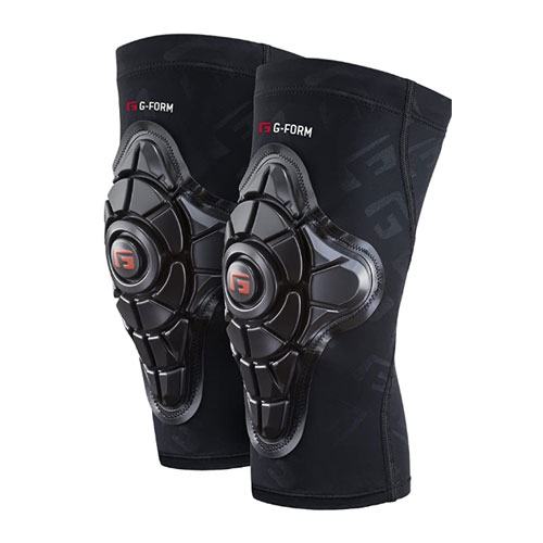 G-Form Pro-X Youth and Adult MTB Knee Pads