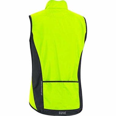 Gore Wear Windstopper Men's Cycling Gilet
