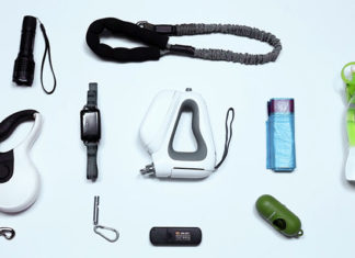 GoGoLeash_All_in_One_Dog_Leash_and_Collar_System_Review
