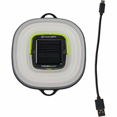 Goal Zero Crush Light Collapsible Solar Lantern