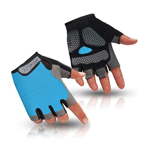 HuwaiH Summer Cycling Gloves