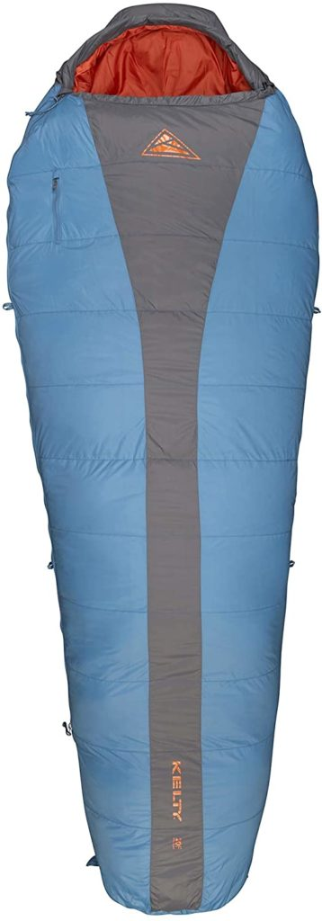 Kelty Cosmic 20 Degree 600 DriDown – Women's Sleeping Bag