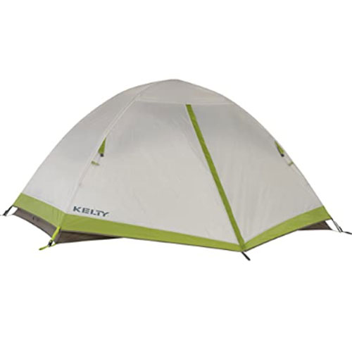 Kelty Salida Camping and Backpacking Ultralight Tent