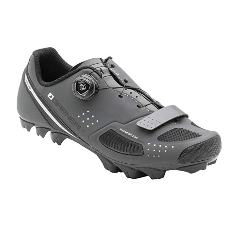 Louis Garneau Granite 2 Men's Gravel Bike Shoes