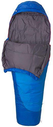 Marmot Trestles Cold-Weather Mummy Women's Sleeping Bag