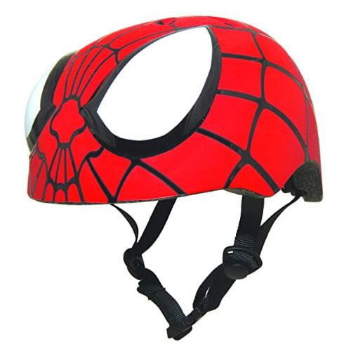 Bell Marvel Spiderman Hero Kid's Bike Helmet