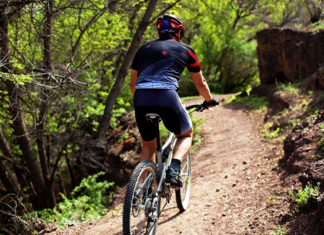Mountain_Bike_Flat_Pedal_Shoes