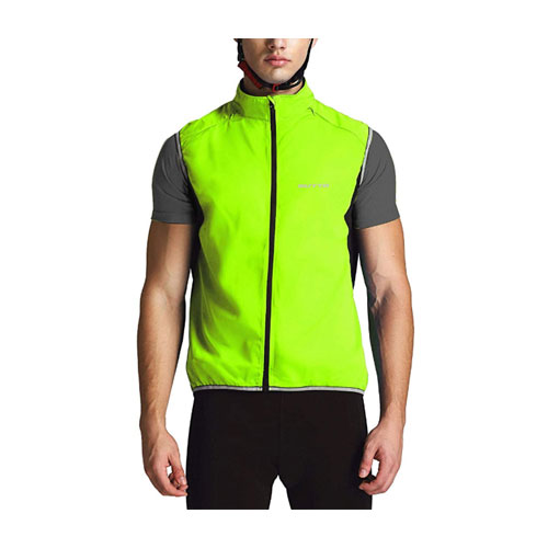 Outto Men's Cycling Gilet
