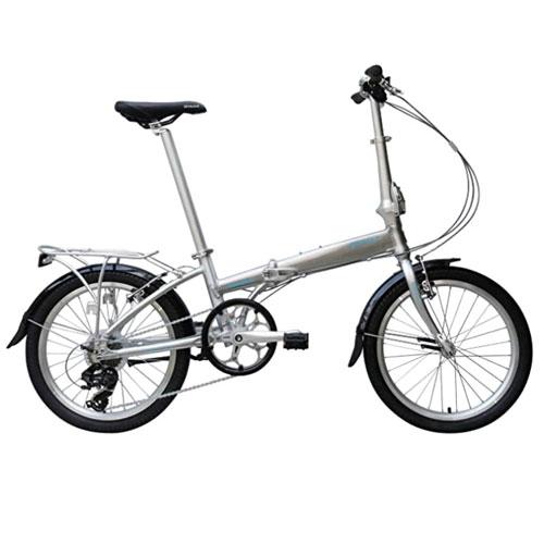 Oyama Skyline 7 Folding Bike