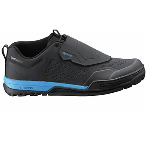 Shimano SH-GR9 Mountain Bike Shoes For Flat Pedals