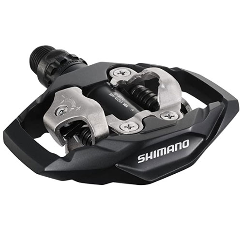 Shimano PD-M530 Clipless Pedals