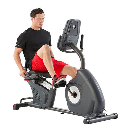 Schwinn Recumbent 270 Exercise Bike