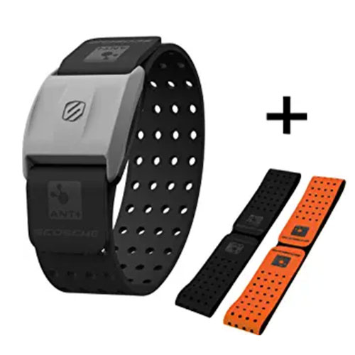 Scosche Rhythm+ Dual Arm Band Heart Rate Monitor