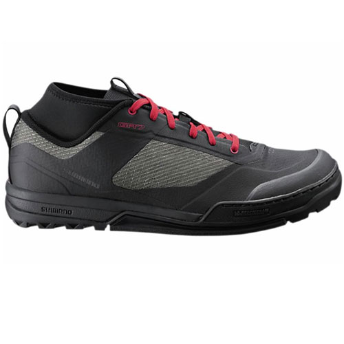 Shimano SH-GR7 Mountain Bike Shoes For Flat Pedals
